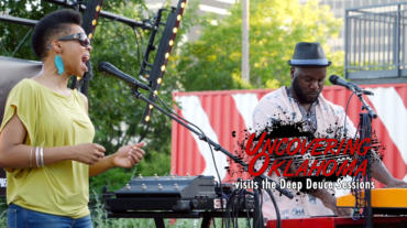 Weekly Video Thumbnail for Deep Deuce Sessions
