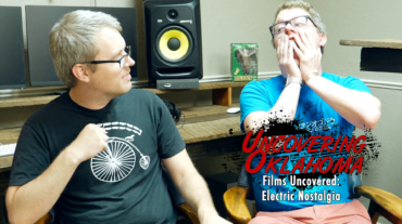 Weekly Video Thumbnail for Electric Nostalgia