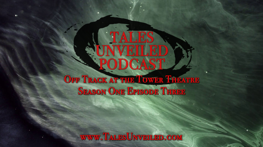 1x03 Title for Tales Unveiled