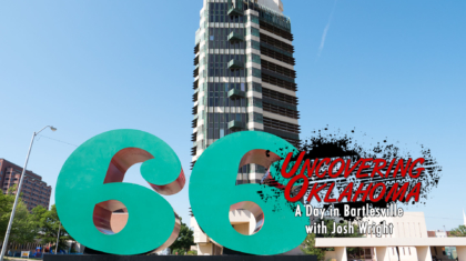 Weekly Video Thumbnail for A Day in Bartlesville
