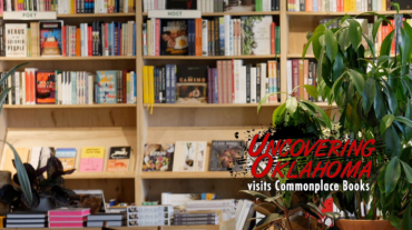 Weekly Video Thumbnail for Commonplace Books