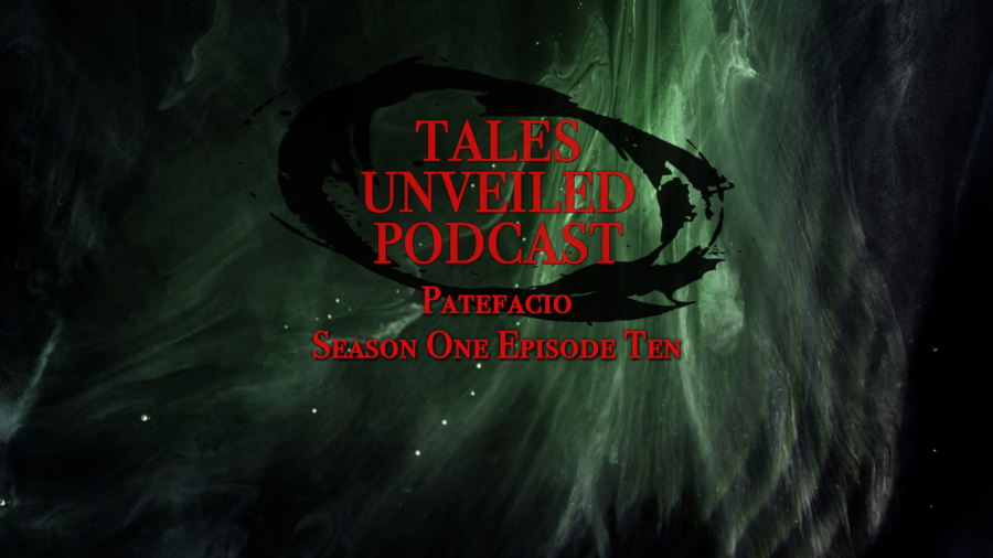 1x10 Title Tales Unveiled