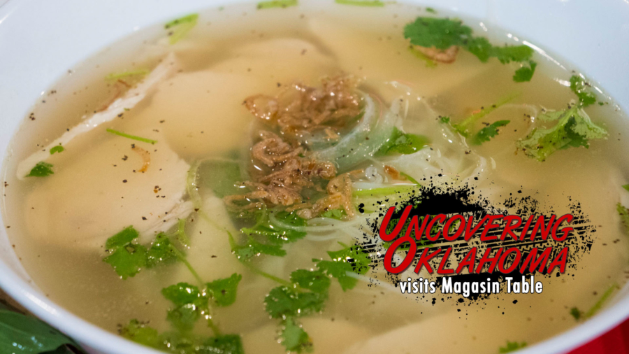 Weekly Video Thumbnail for Magasin Table