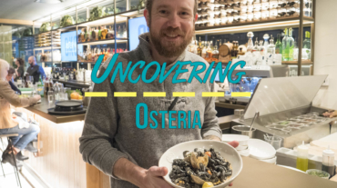 Uncovering Osteria thumb