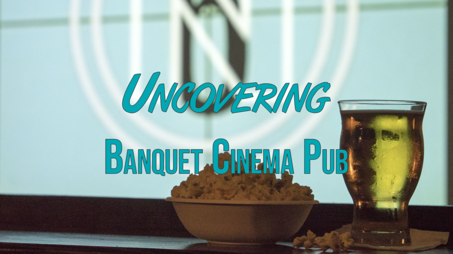 Uncovering Banquet Cinema Pub thumb