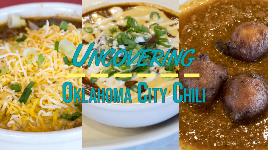 Uncovering OKC Chili
