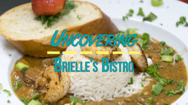 Uncovering Brielle's Bistro thumb