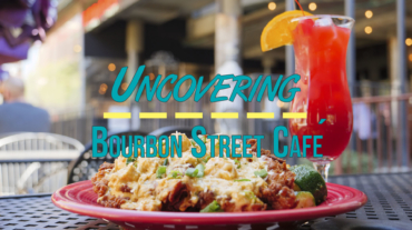 Uncovering Bourbon Street Cafe thumb