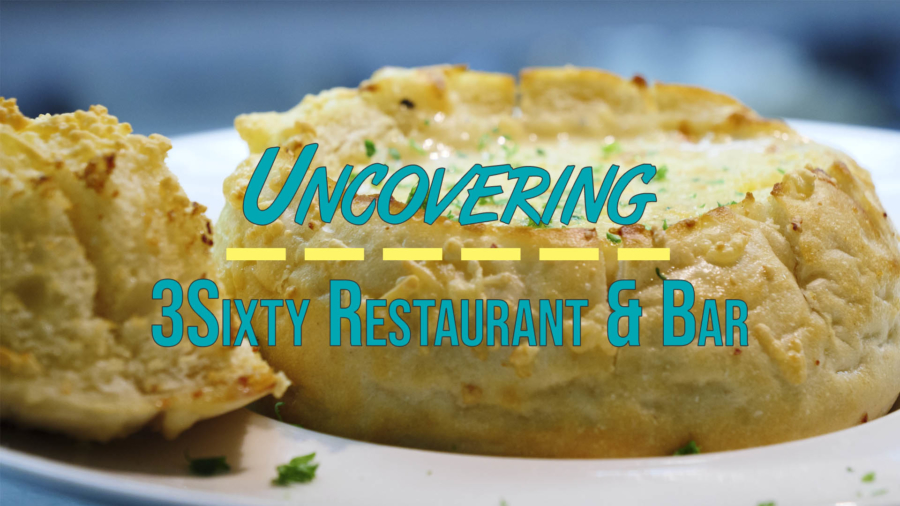 Uncovering 3Sixty Restaurant & Bar thumb