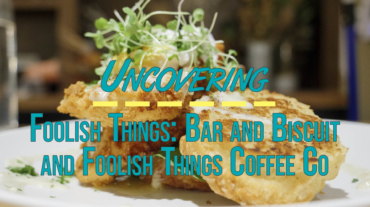 Uncovering Foolish Things thumb