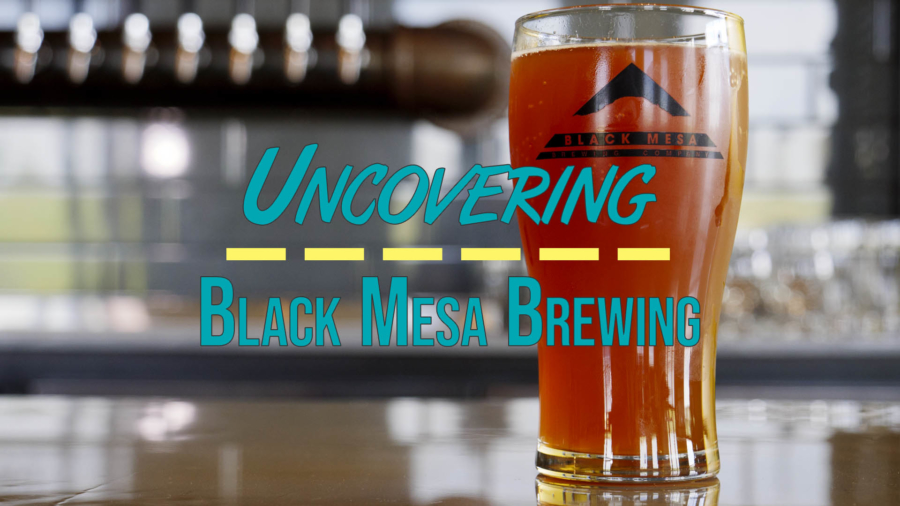 Uncovering Black Mesa Brewing thumb