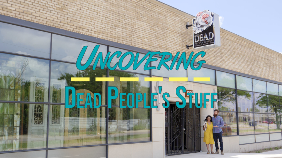 Uncovering Dead People's Stuff thumb