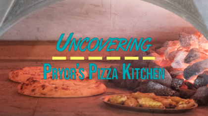 Uncovering Pryor's Pizza Kitchen thumb