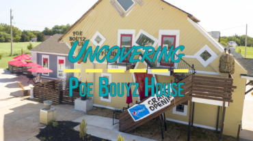 Uncovering Poe Bouyz House thumb