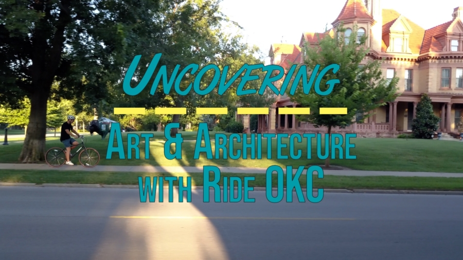 Uncovering Art & Architecture with Ride OKC thumb