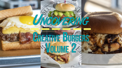 Uncovering Creative Burgers Vol 2 thumb