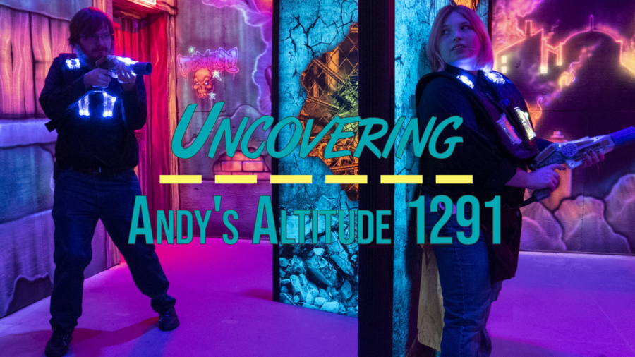 Uncovering Andy's Altitude 1291 thumb