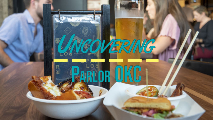 Uncovering Parlor OKC thumb